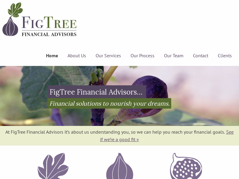 FigTree Financial Advisors