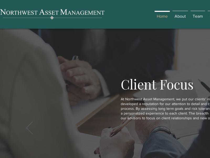 Northwest Asset Management