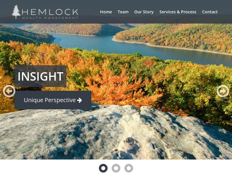 Hemlock Wealth Management