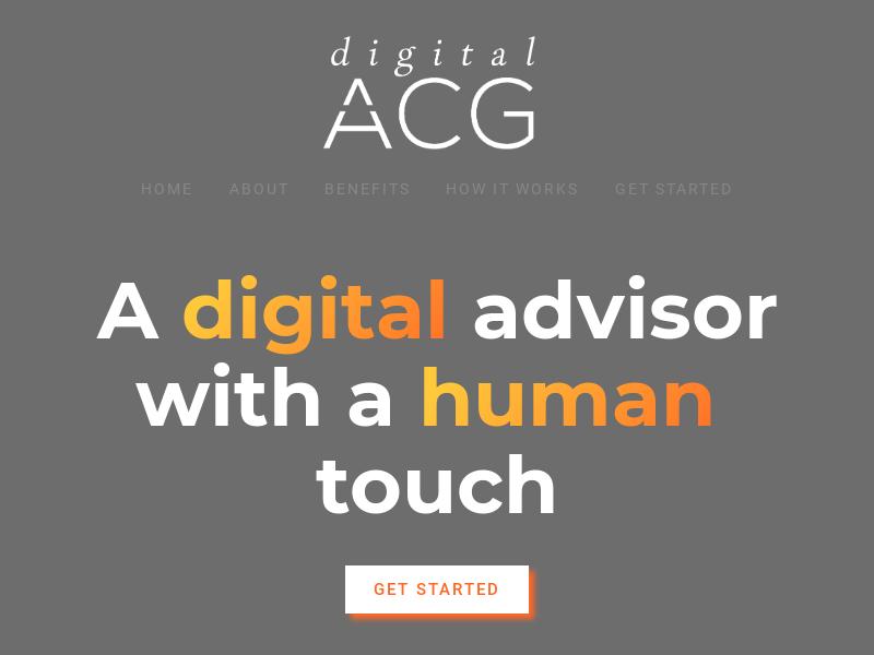 Digital ACG