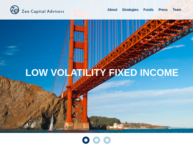 Zeo Capital Advisors |