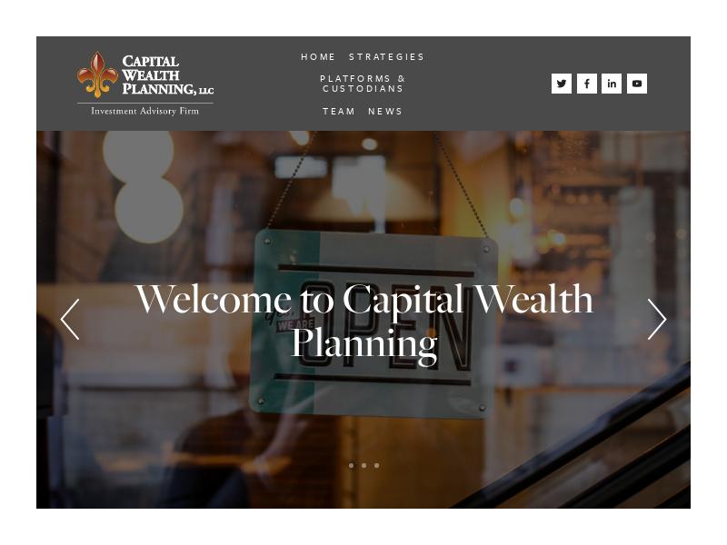 Capital Wealth Planning, LLC