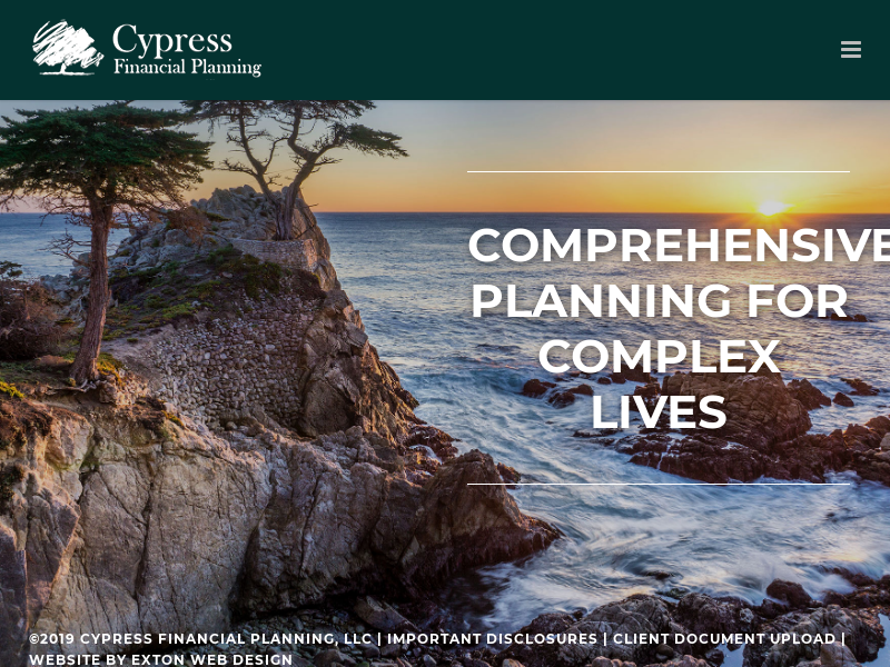 Cypress Financial Planning