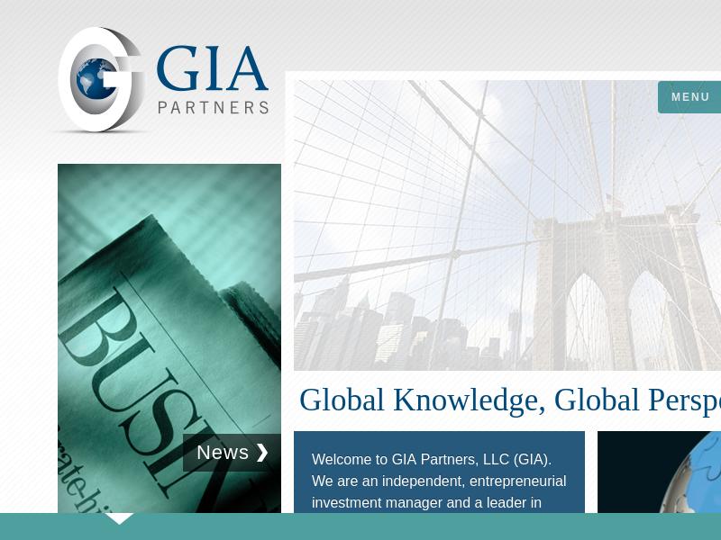 GIA Partners, LLC