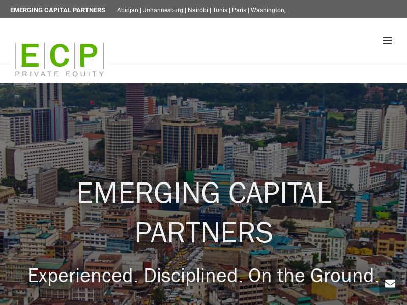ECP Investments