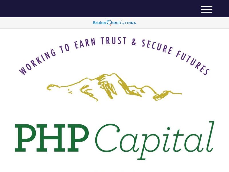 PHP Capital: Littleton Financial Advisor