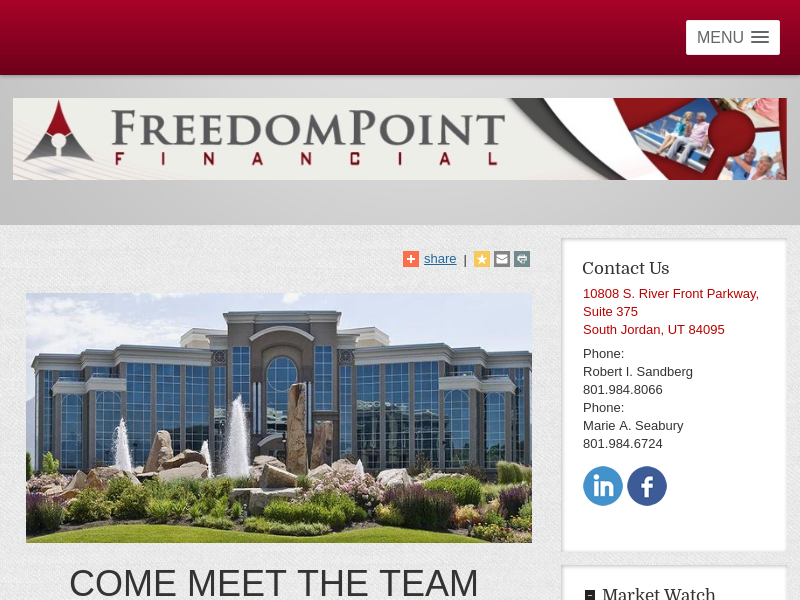 Freedom Point Financial