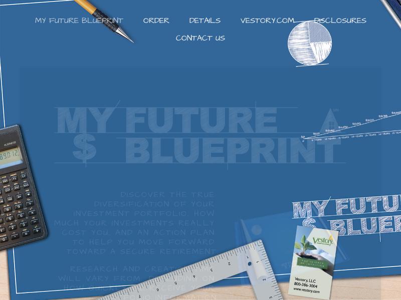 My Future Blueprint