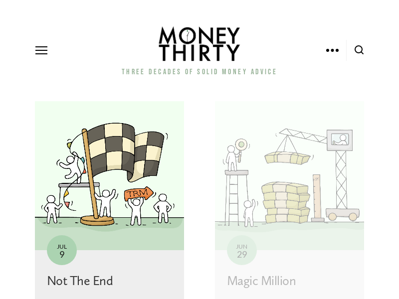 Money Thirty