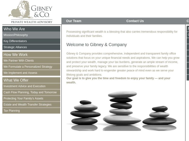 Gibney & Company