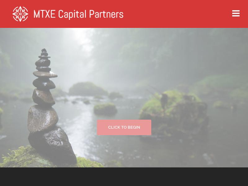 MTXE Capital Partners – MTXE Capital Partners