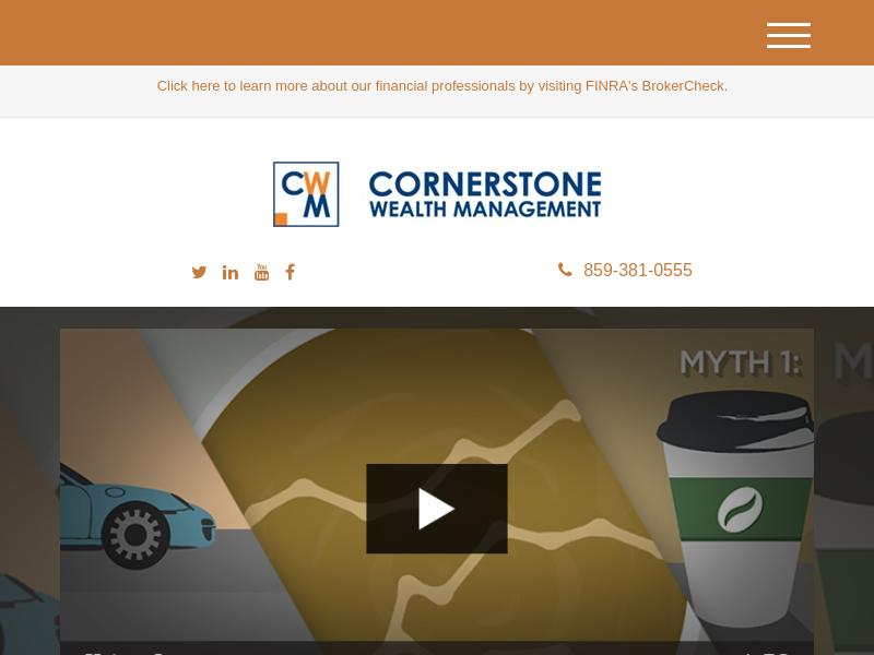 Page Not Found | Cornerstone Wealth Management