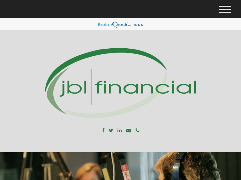 Home | The Retirement Coaches | JBL Financial Services, Inc.