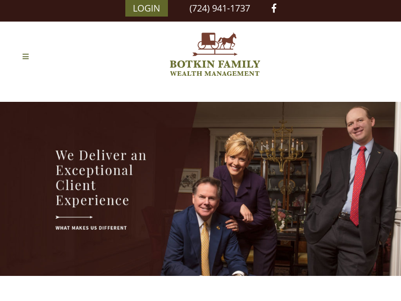 Home - Botkin Family Wealth Management