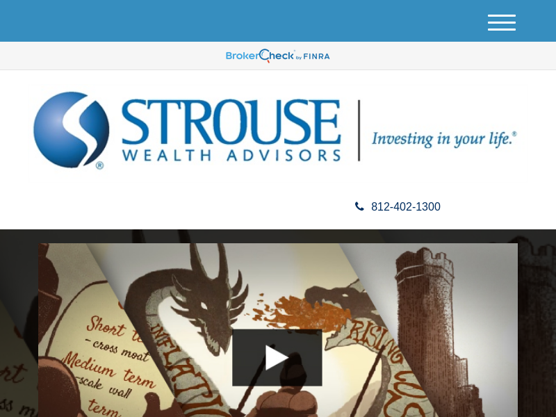 Home | Strouse Wealth Advisors