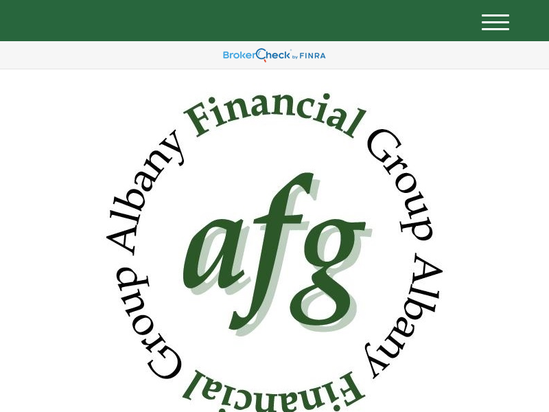 Home | Financial Planners | Wealth Management | Albany Financial Group | Albany, NY