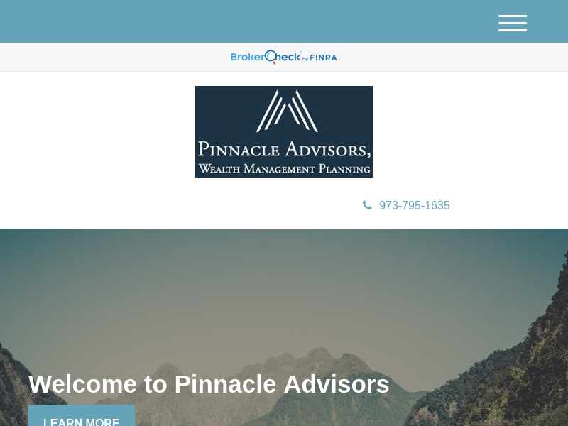Home | Pinnacle Advisors, Wealth Management Planning LLC