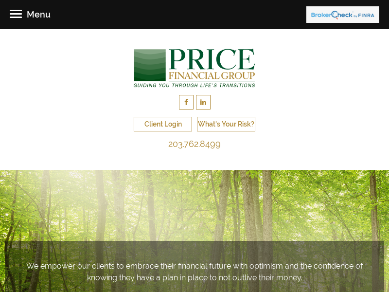 Home | Price Financial Group