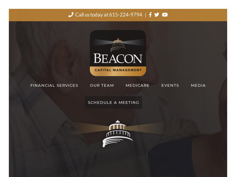 Beacon Capital Management, Nashville, TN
