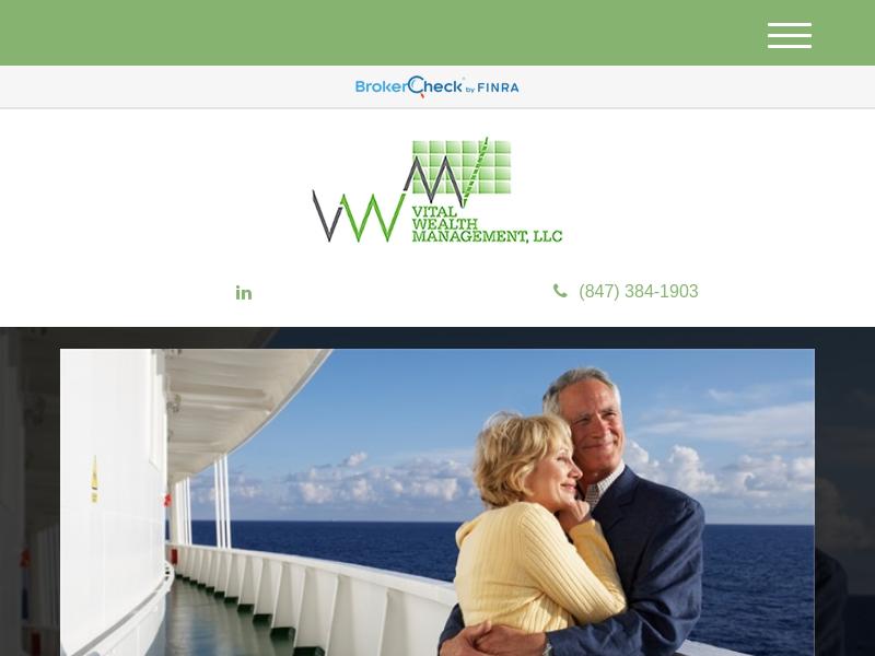 Home   Vital Wealth Management, LLC