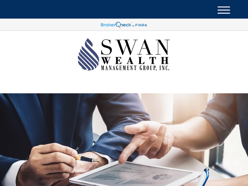 Home | SWAN Wealth Management Group