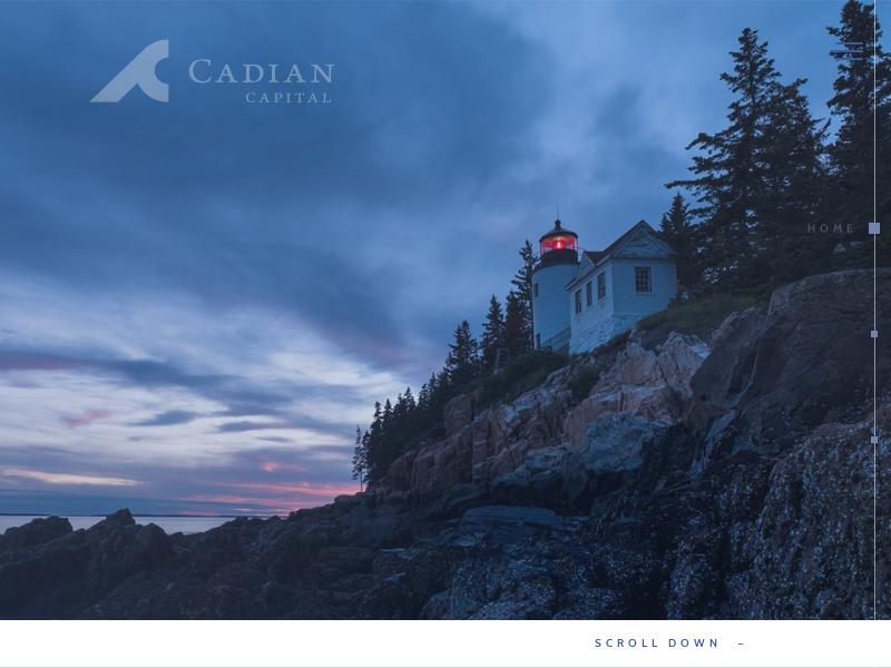 Cadian Capital Management