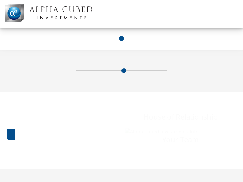 Home - Alpha Cubed Investments