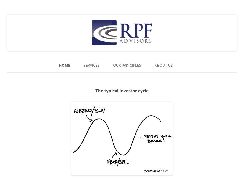 RPF Advisors