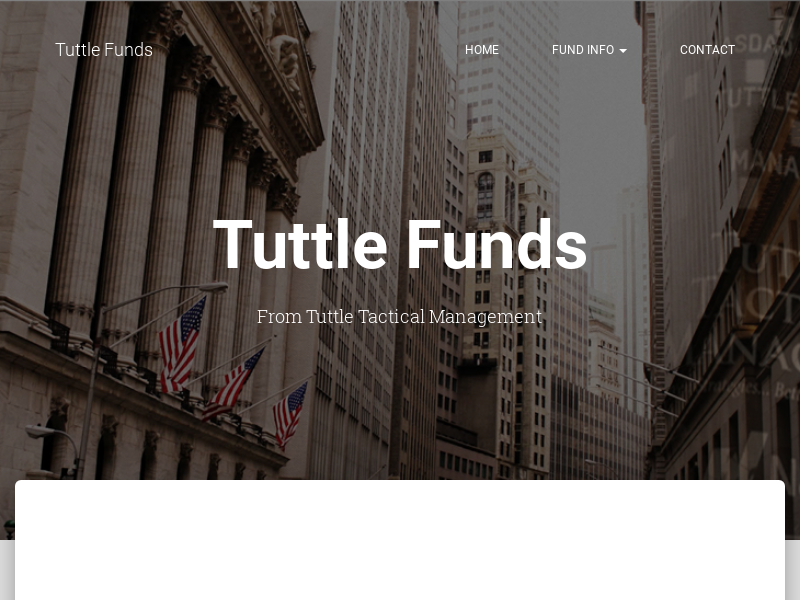 Tuttle Funds