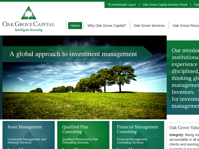 Oak Grove Capital