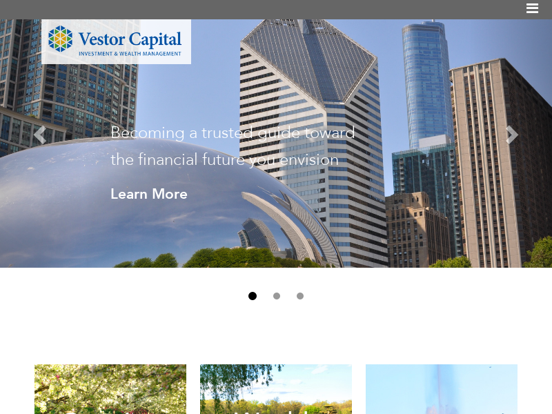 Home - Vestor Capital