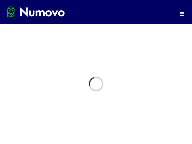 HOME - Numovo