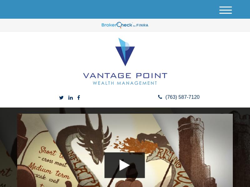 Home | Vantage Point Wealth Management
