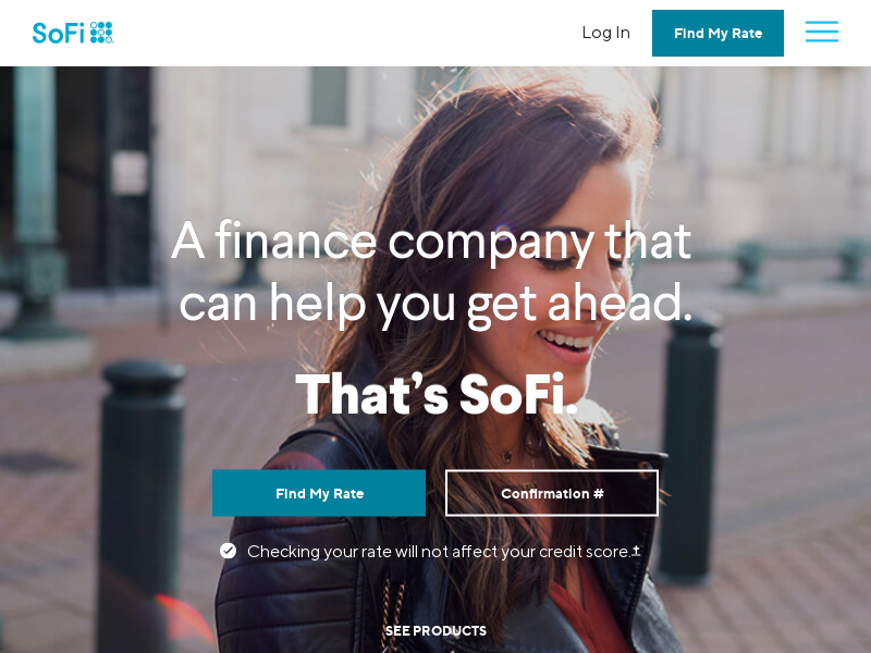 Automated Investing   SoFi