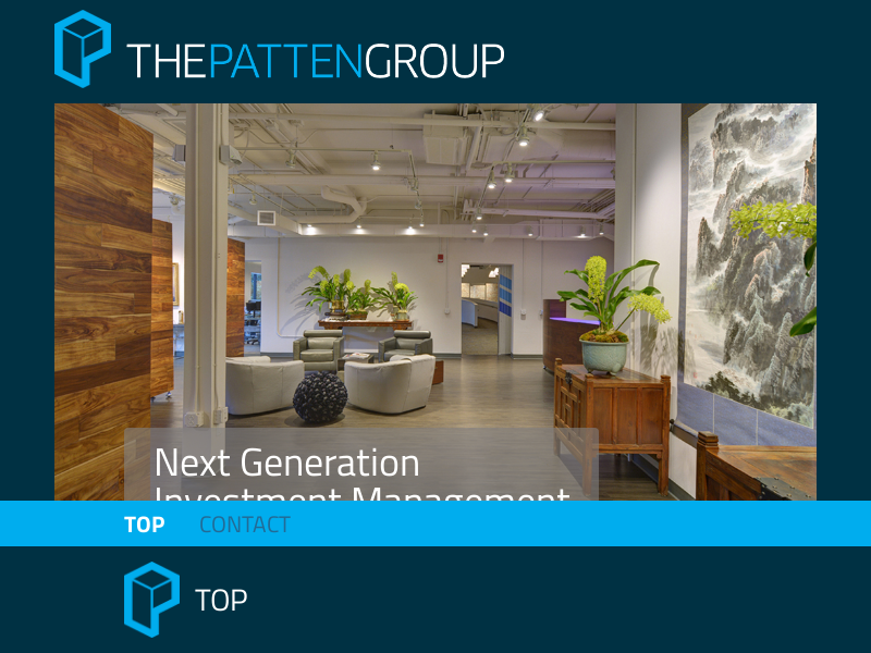 The Patten Group - Chattanooga Based Investment Firm