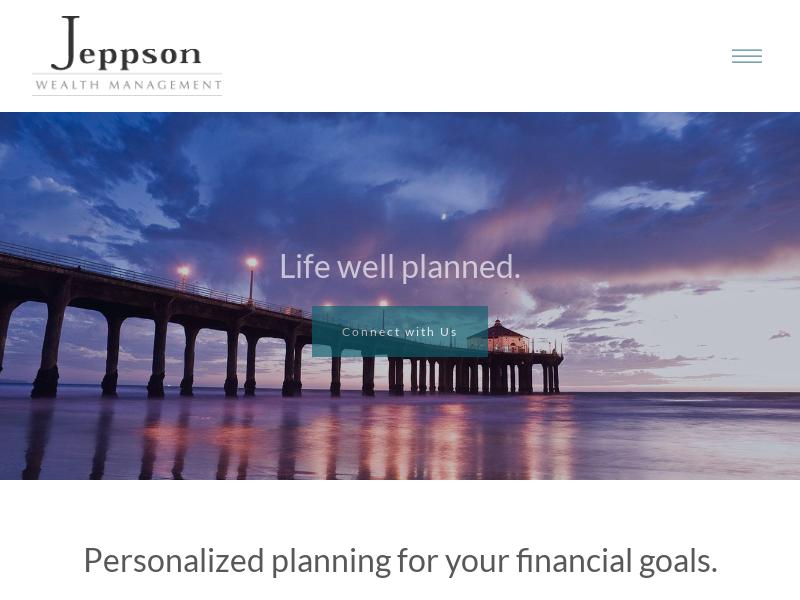 Michael Jeppson   Jeppson Wealth Management