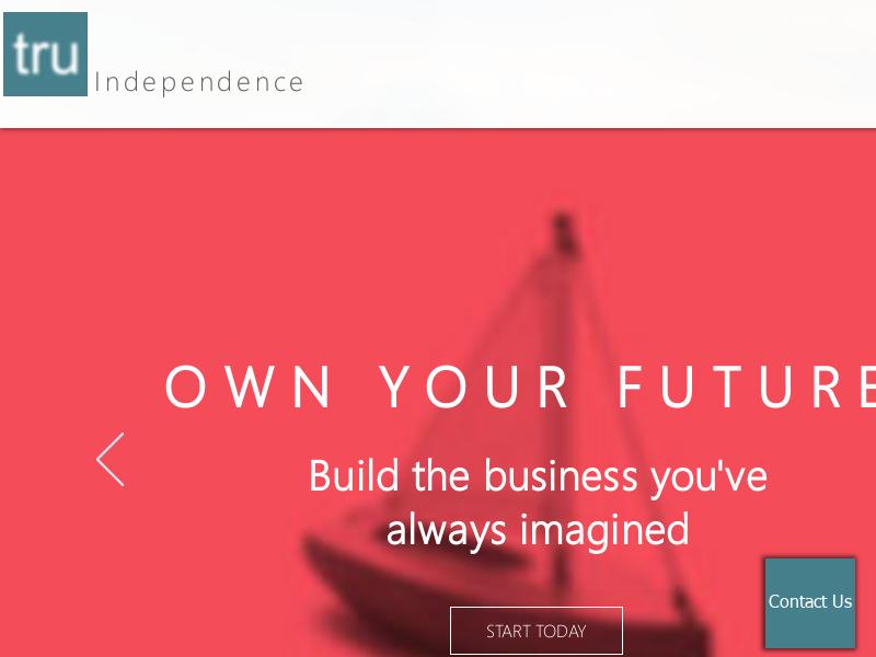 tru-independence