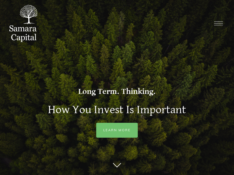Portland, OR - Wealth Management — Samara Capital