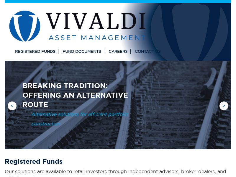 Vivaldi Asset Management
