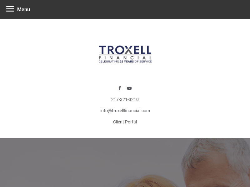 Troxell Financial is a wealth management firm located in Springfield