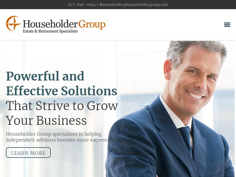 Householder Group