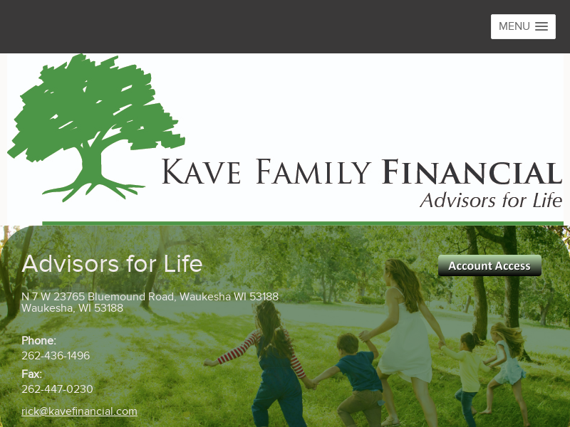 Kave Family Financial