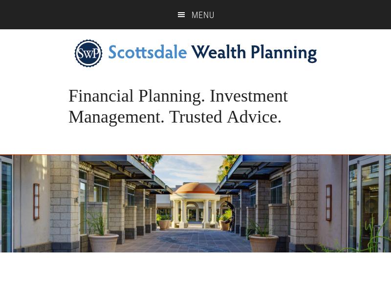 Scottsdale financial advisor firm – Scottsdale Wealth Planning
