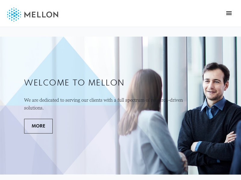 Home   Mellon Investments Corporation