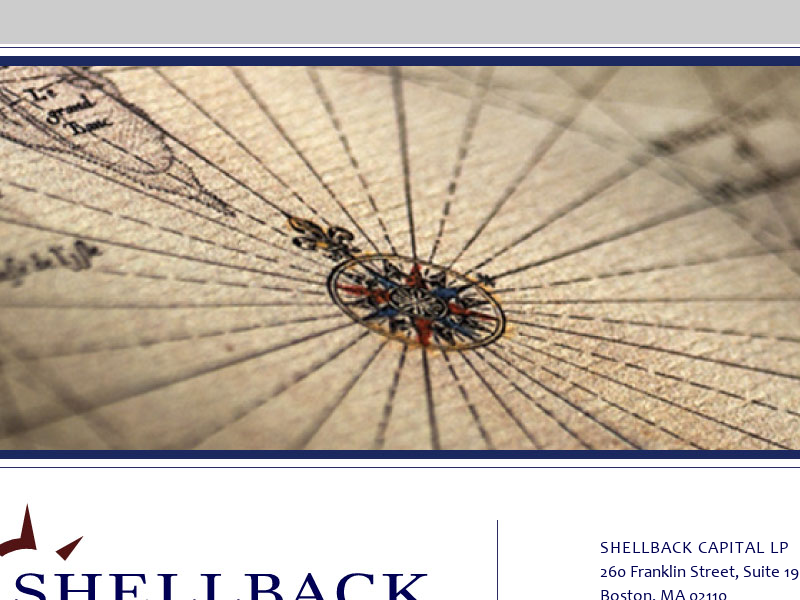 Shellback Capital