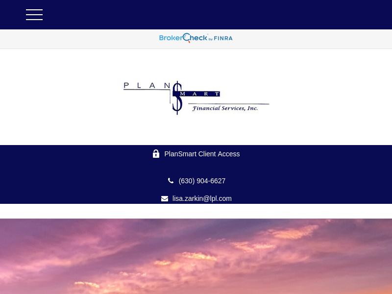 Home | PlanSmart Financial Services Inc.