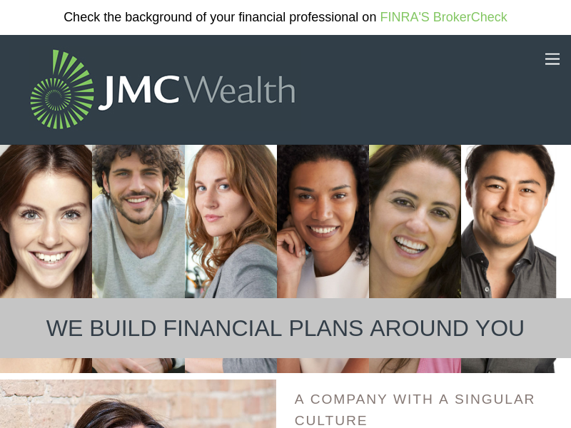 Home - JMC Wealth Management