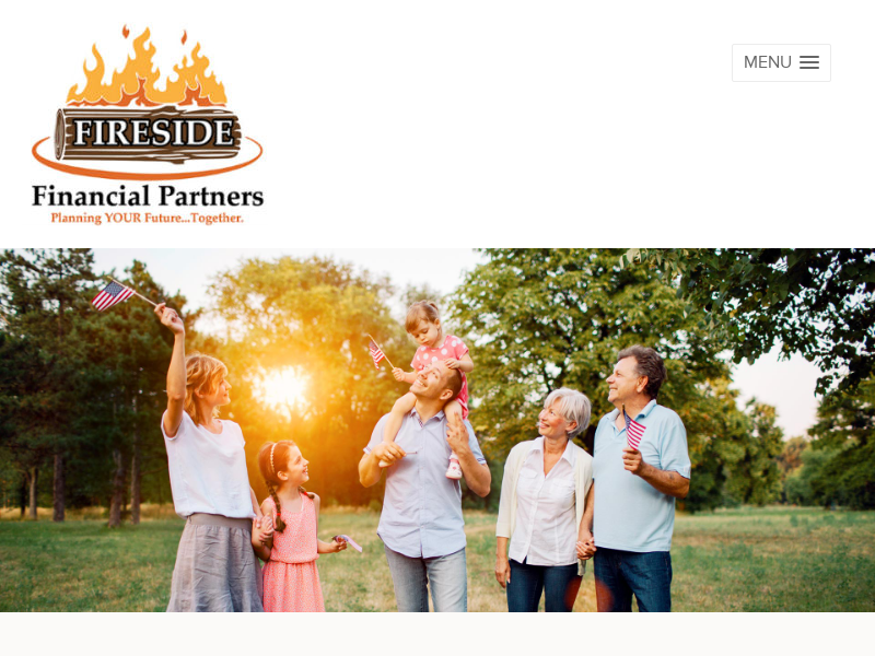 Fireside Financial Partners, LLC