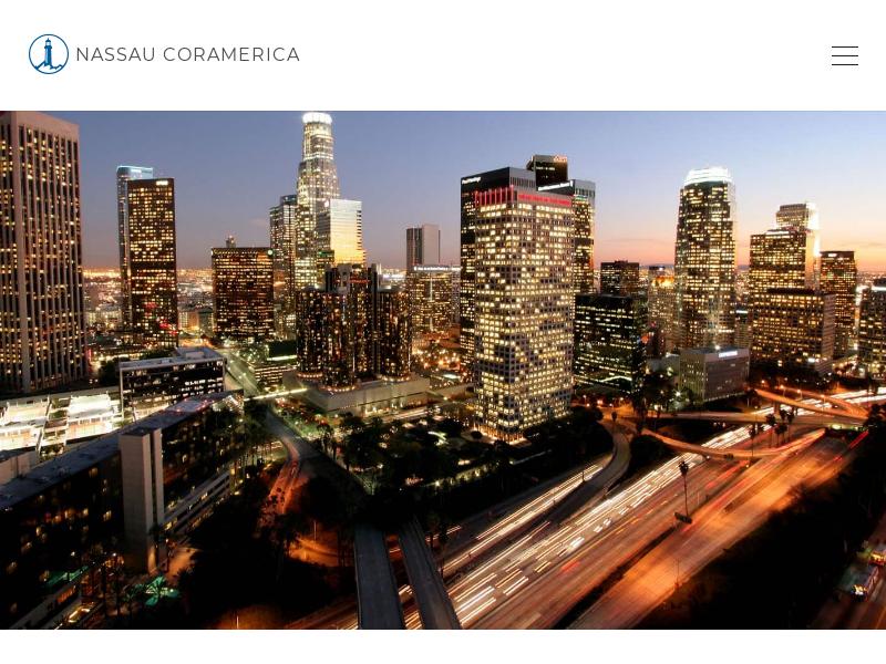 Customized Real Estate Solutions | Nassau CorAmerica