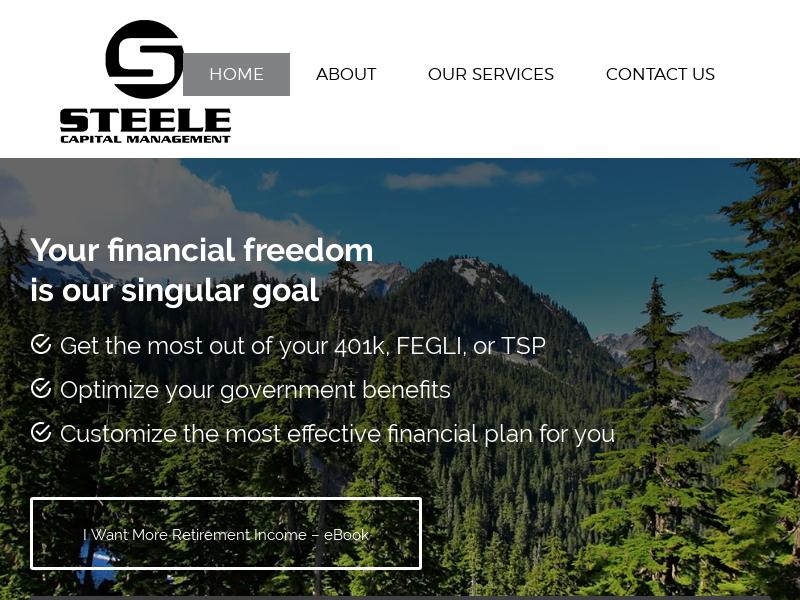 Steele Capital